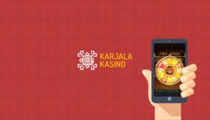 Karjala – prøv et nytt nettcasino gratis